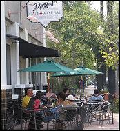 Orlando Florida, Thornton Park