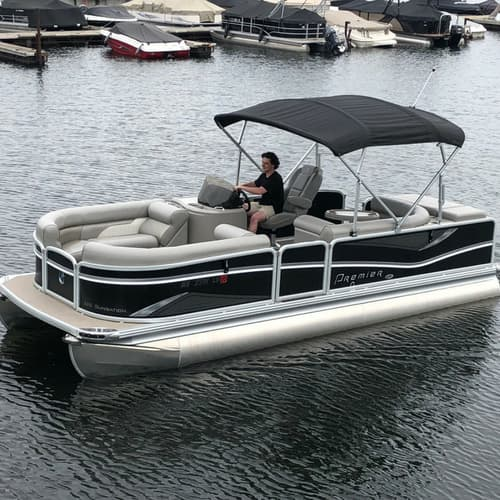 Florida Boat Rentals From Pensacola To Key West