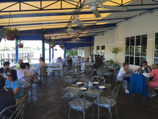 Florida Heritage Travel June 2017 Briny Breezes Prime Catch Early Bird Menu Picture Of Boynton Beach Tripadvisor