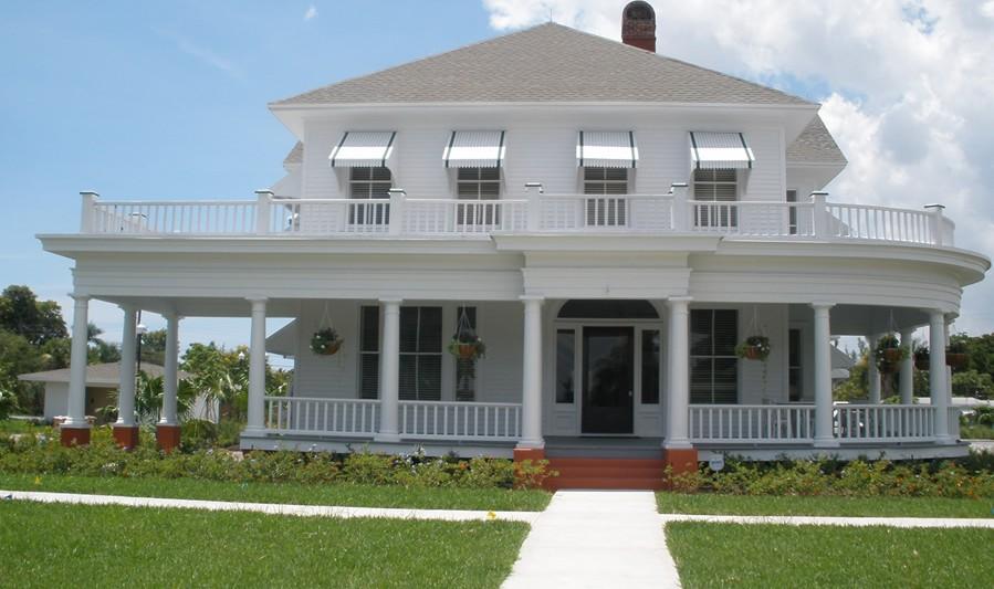 Sample-McDougald House, Pompano Beach, Florida