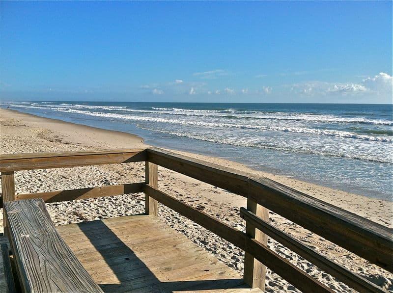 Satellite Beach Florida E Age