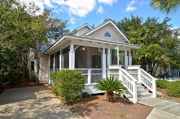 Cottage in Seaside, Florida