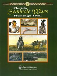 Seminole Wars Heritage Trail Publication