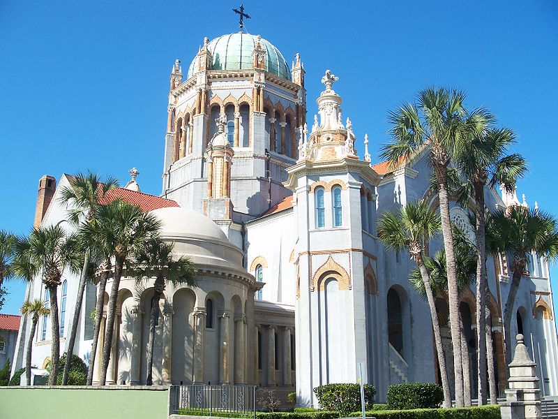 Flagler Memorial Presbyterian Church