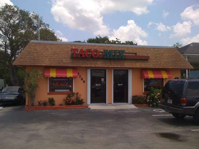 Taco Mix Bonita Springs, Florida