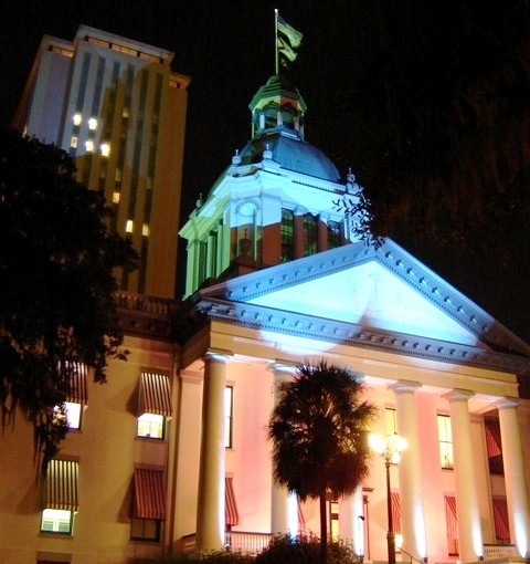 Florida Old Capitol
