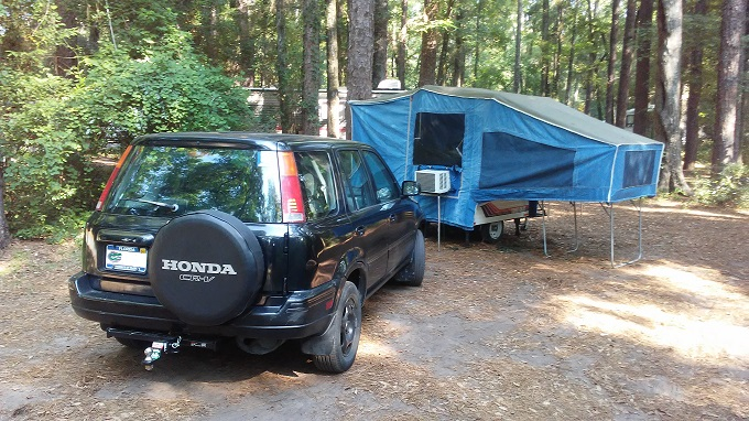 Campgrounds in Florida: Thousands of Great Places For Campers