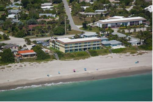 Florida Getaway at Tuckaway Shores, Indialantic, Florida