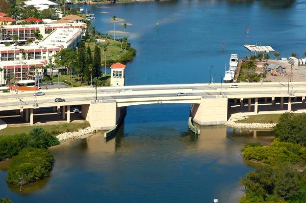 Venice, Florida KMI Bridge