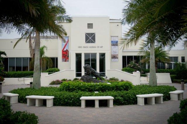 Vero Beach Florida Museum of Art