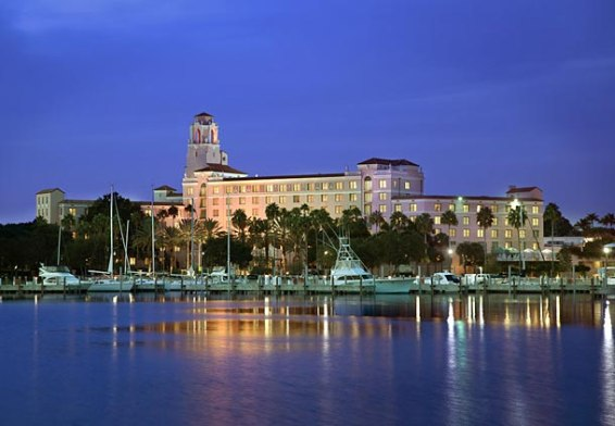 Florida historic hotels national register of historic places for Terrace hotel lakeland