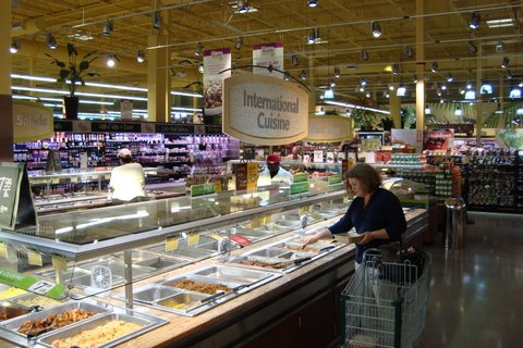 Whole Foods Market, Naples, Florida