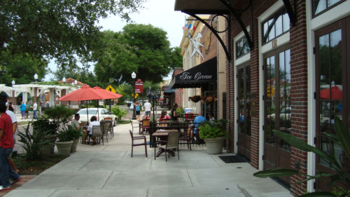 Winter Garden Florida: A Quaint Town On The West Orange Trail