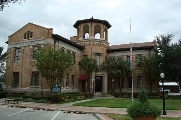 Auburndale City Hall