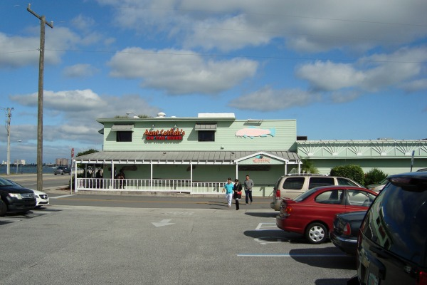 Aunt Catfish's, Port Orange