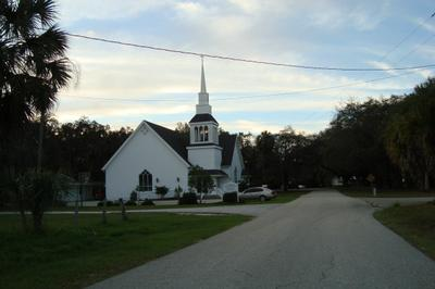 Fort Ogden Presbyterian Church