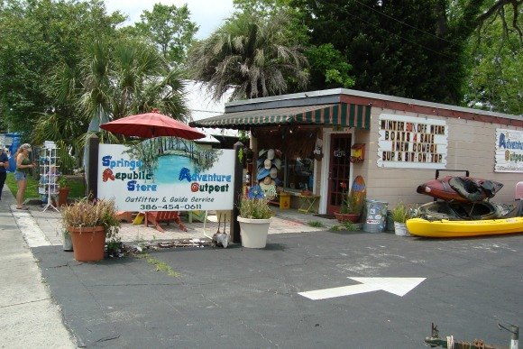 High Springs, Florida