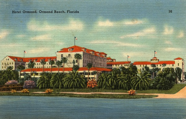 Hotel Ormond Beach Florida