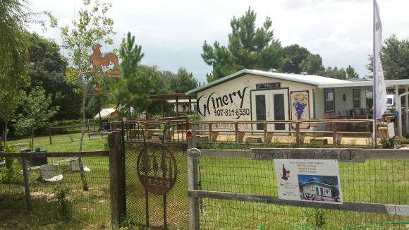 Hutchinson Farm Winery Boutique