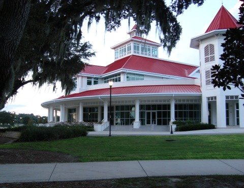 Haines City Florida Community Center