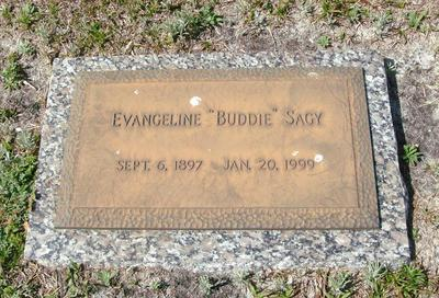 Grave of Mama Sagy in Fort Pierce