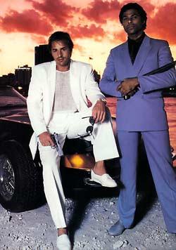 Miami Vice Stars