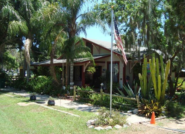 Montverde, Florida home