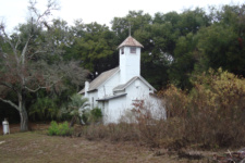 Mount Zion Church Mount Dora Florida