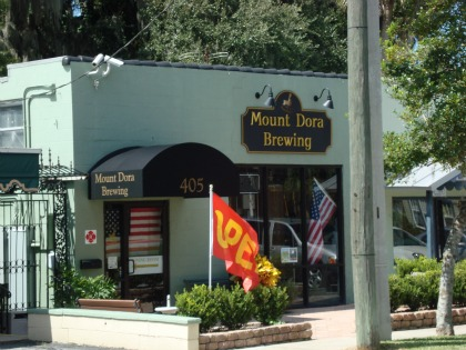 Mount Dora Brewing