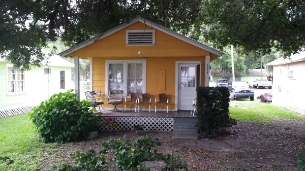 Groovy Ocklawaha Florida Where Ma Barker And Her Brood Were Killed Interior Design Ideas Gresisoteloinfo
