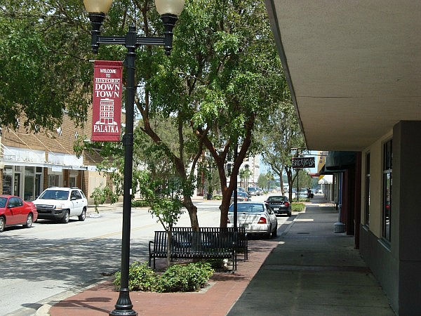 Downtown Jacksonville Fl >> Palatka Florida, Home of the Florida Azalea Festival