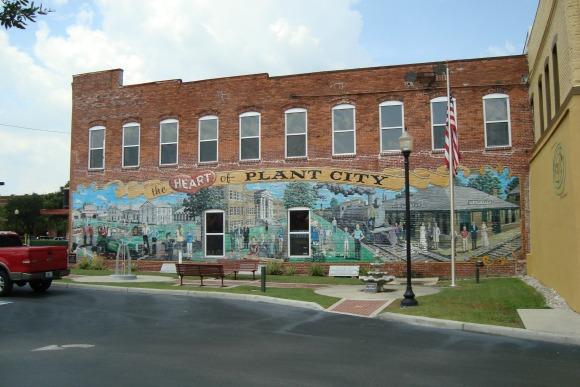 Plant City, Florida