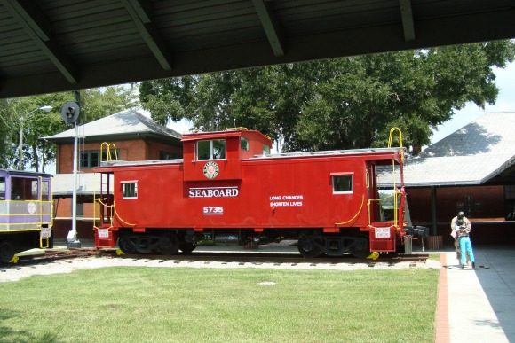 Plant City Florida Strawberry Capital And Railroad Town