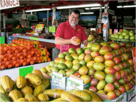 Robert Is Here More Than Your Average Fruit Stand