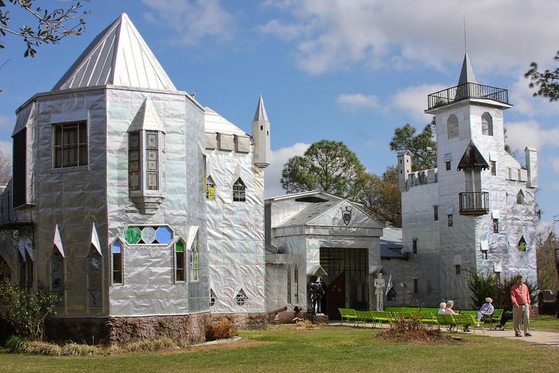 Solomon's Castle, Ona, Florida