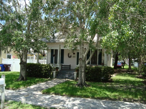 St Cloud Florida House