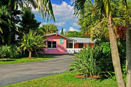 Mom And Pop Motels Florida Keys