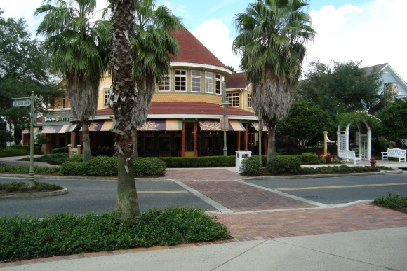 The Villages at Lake Sumter Landing