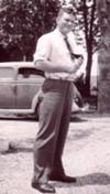 Fritz Maxwell Miller