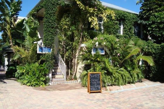 Vero Beach Florida Caribbean Court