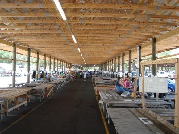 Webster Flea Market