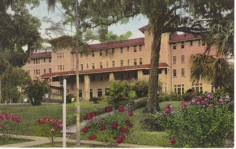 Florida Heritage Travel Ezine