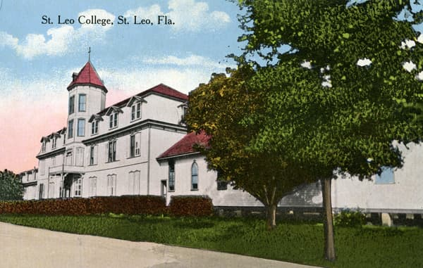 St. Leo, Florida