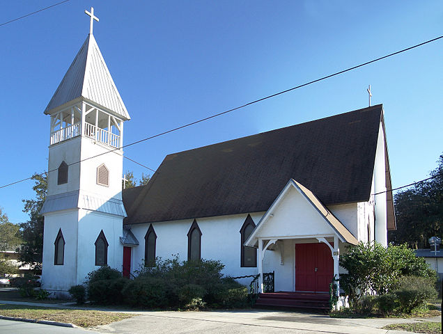 Avon Park Episcopal Church