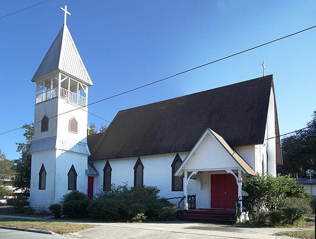 Avon Park Episcopal Church