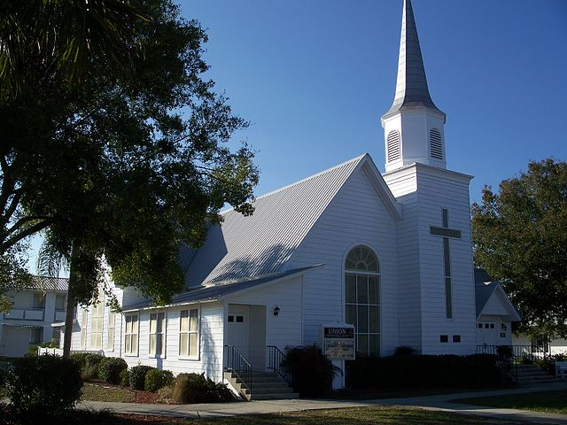 Avon Park Congregational Church