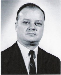 Florida Author Al Burt