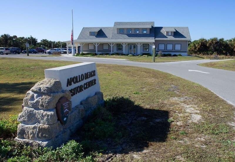 Apollo Beach Visitor Center