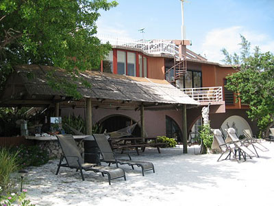 Barnacle Bed and Breakfast, Big Pine Key