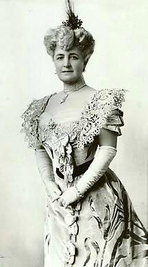 Bertha Honore' Palmer